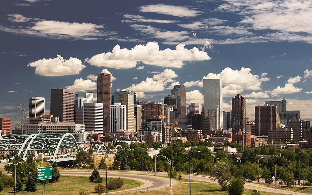 DT Denver