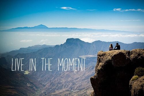 LiveInTheMoment